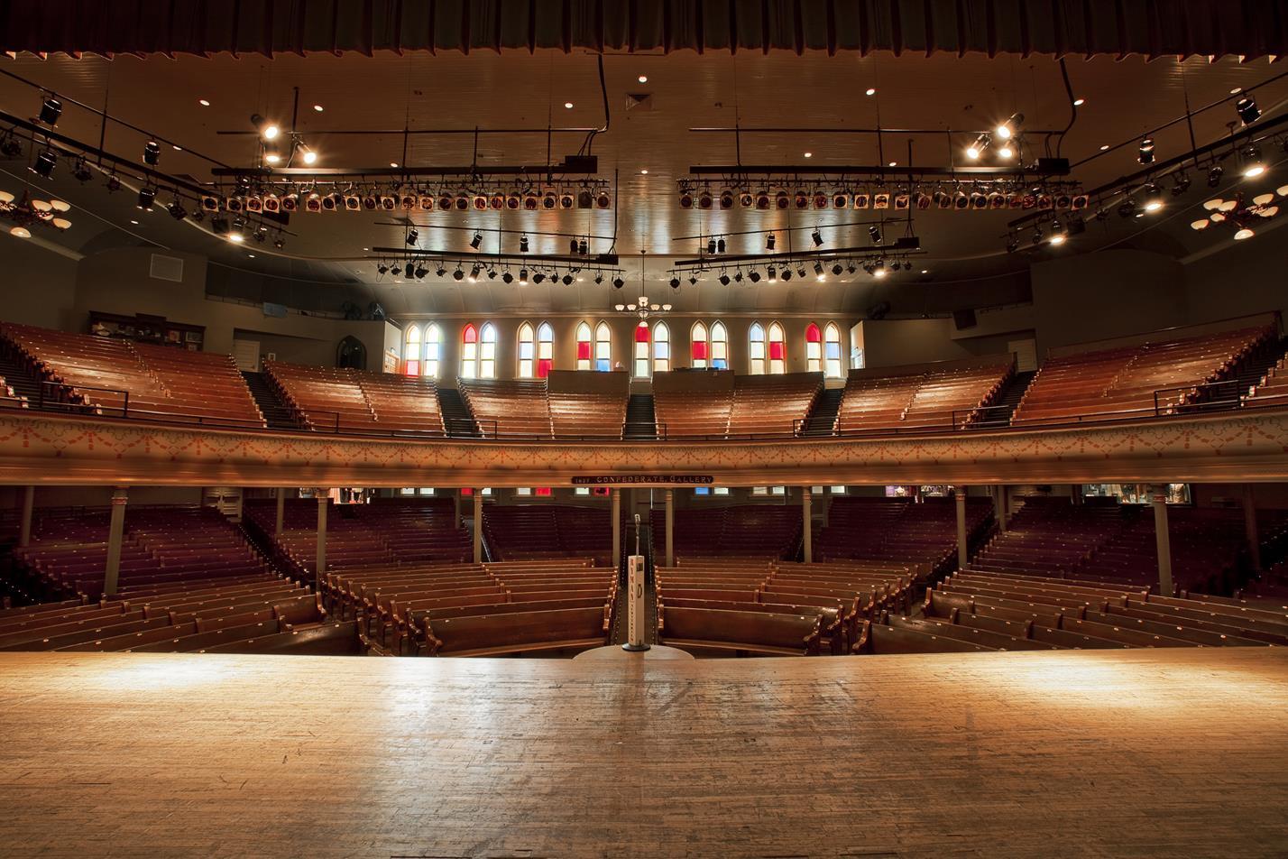 Ryman RLC Nashville